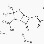 Ampicillin trihydrate, USP grade_1