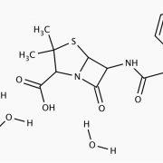 Ampicillin trihydrate, USP grade_4